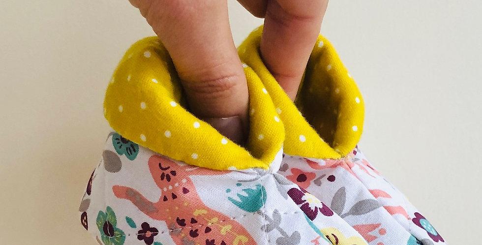 YMMD - Zapatillas - de 0/6 meses a 10 años