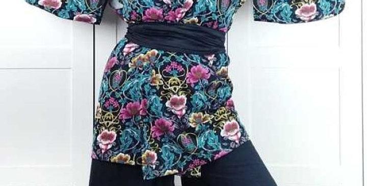 La Costurera Inquieta - Kimono - Del 38 al 60