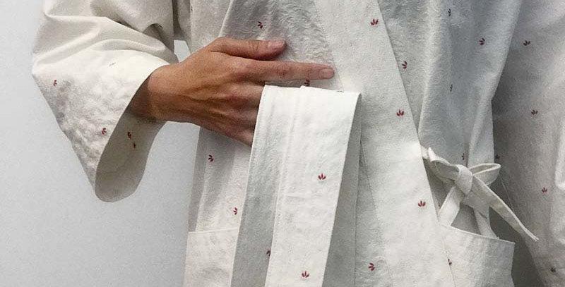 Making Patterns Fly- Kimono Shisho - M a XL