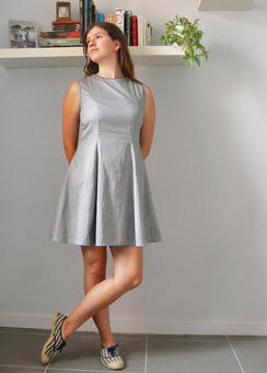 Vestido Rochelle