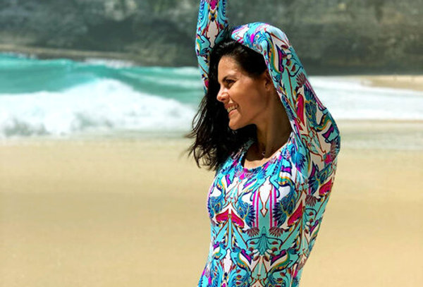 Sirena Patterns - Bañador Valeria- de la XS a la XL