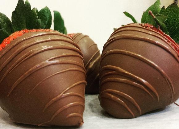 Chocolate Covered Strawberries (2 doz)