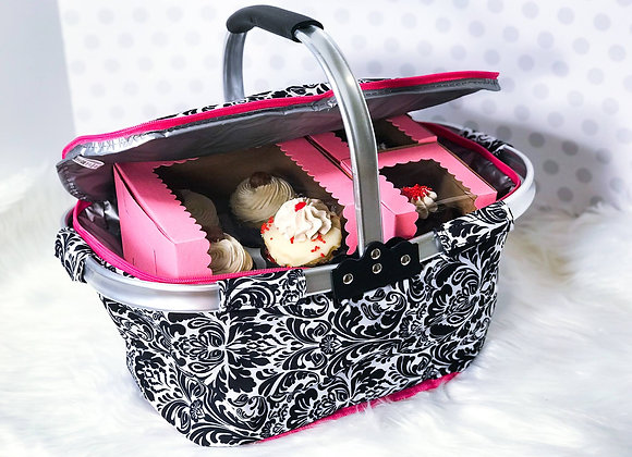 The Ultimate Cupcake Carrier