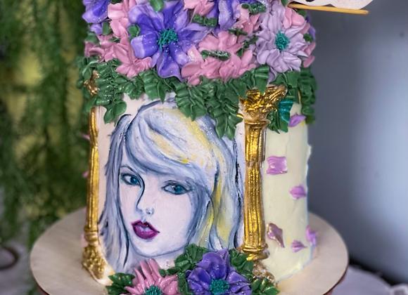 Taylor Swift custom
