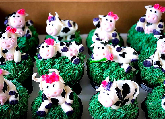 Cutie Cows