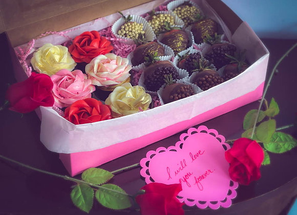 Love Affair Box