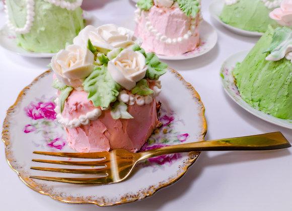 Victorian Tea Cakes