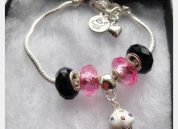 ChattyCharm Bracelet