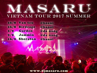 Vietnam Tour 2017 summer
