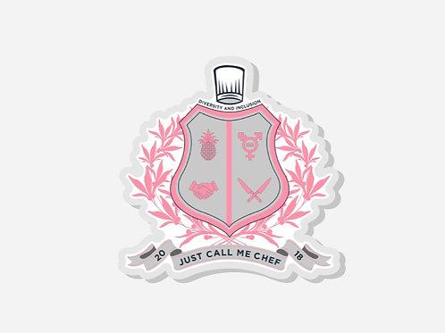 JCMC Seal Pin