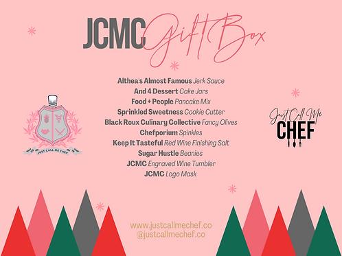 Pre order - JCMC Holiday Gift Box