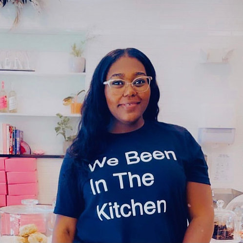 """""""We been in the Kitchen"""" - Tshirt"""