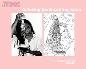 JCMC Coloring Book