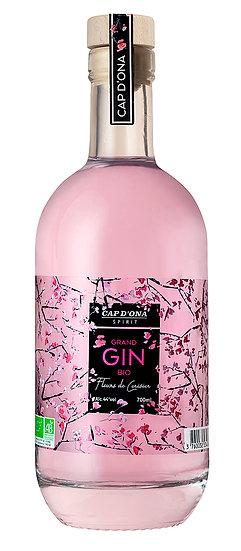 Gin Rosé Bio 700ml