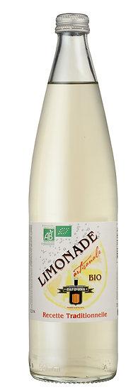 CAP D'ONA soft Limonade BIO - 75cl