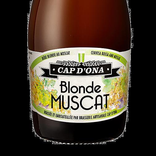 Spéciale au Muscat 12x33cl