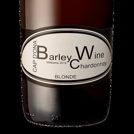 Barley Wine Chardonnay 2018 6x75cl