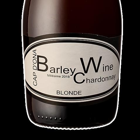 Barley Wine Chardonnay 2018 12x33cl