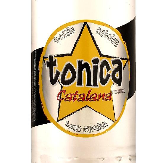 CAP D'ONA soft Tonica - 12x33cl