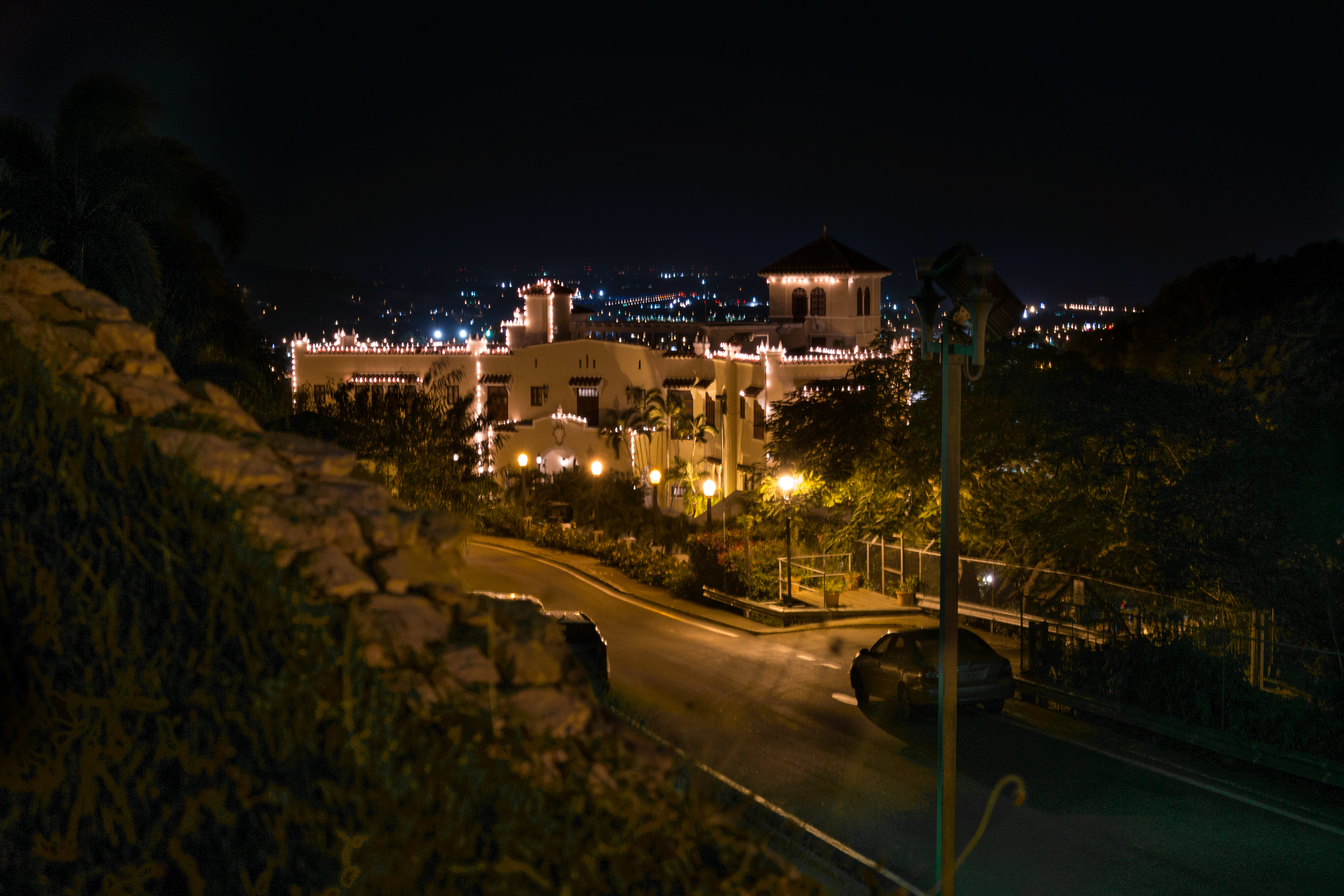 Serrallés, Ponce