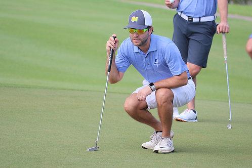 Golf Player Payment