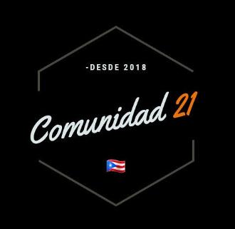 Comunidad 21 Softball Elite