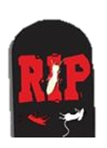 RIP Exterminating