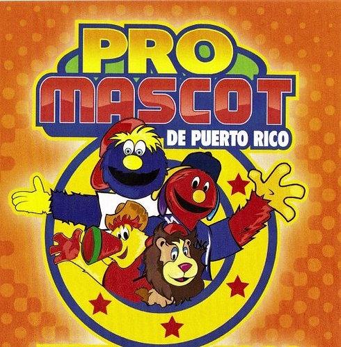 ProMascotPR