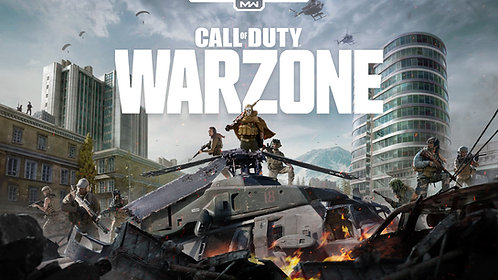 Warzone Team (DUOS)