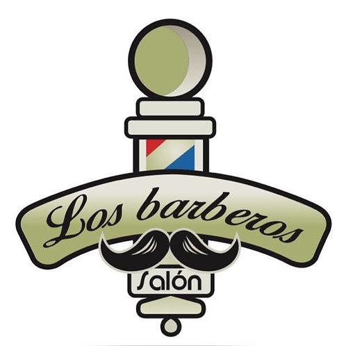 Los Barberos