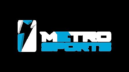 11708 Metro Sports Logo Final_White and