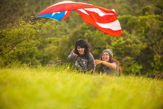 #RetoSinFiltro | Mi Bandera