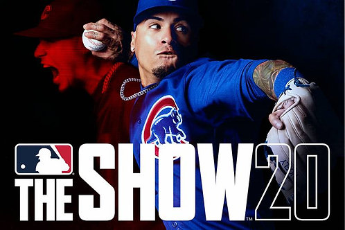 MLB The Show Player