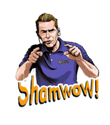 ShamWOW! - SUMMER Softball