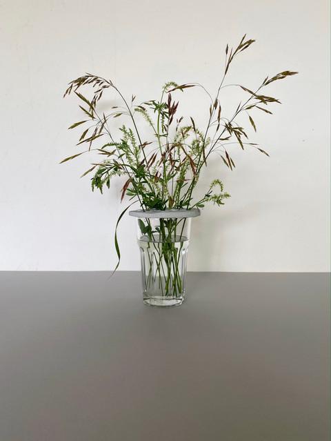 floral arranger/flower frog