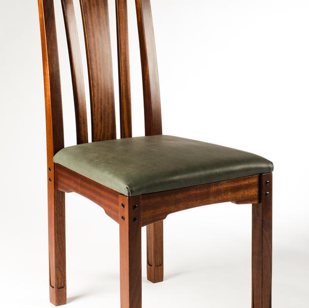 Greene & Greene Chair