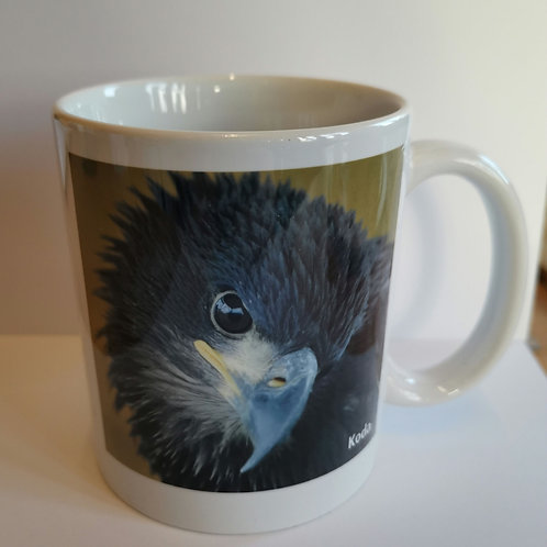Koda - Wild Wings Mug