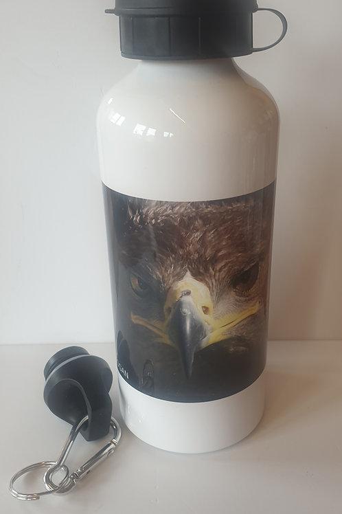 """Logan"" Steppe Eagle Water Bottle"