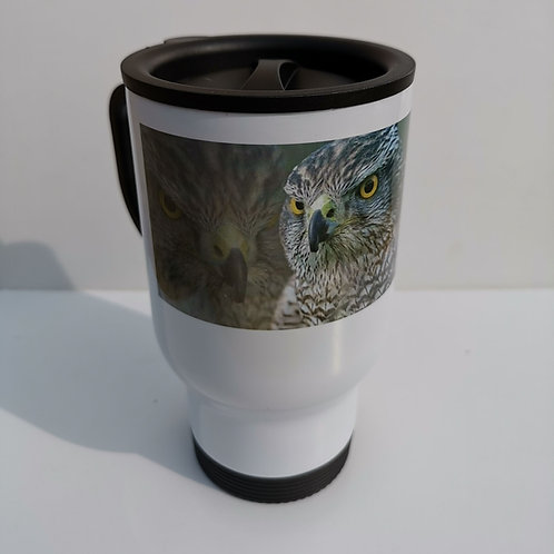 Blaze Thermal Travel Mug