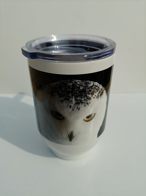 Atka Thermal Mug with lid