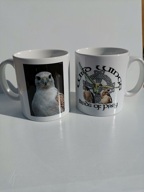 Phantom - Wild Wings Mug