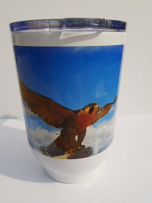 Harriet Thermal Mug with lid