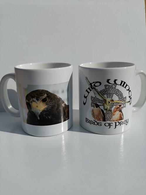 Hope - Wild Wings Mug