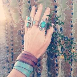 Handmade_Full_Grain_Leather_Wrap_Bracelets_1
