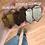 "Thumbnail: ""WiLd"" Leather Fringe Earrings"