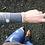 "Thumbnail: ""NORTH SHORE"" Leather Bracelets"