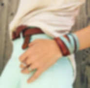 2 Leather wrap bracelet.png