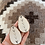 """Thumbnail: """"SUMMIT"""" Leather Teardrop Earrings"""