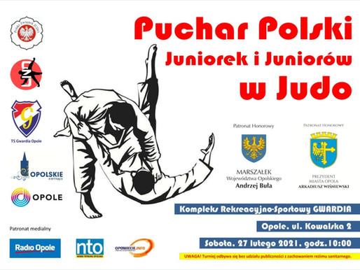 Puchar Polski Juniorów w Opolu