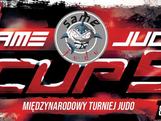 SAME JUDO CUP 5